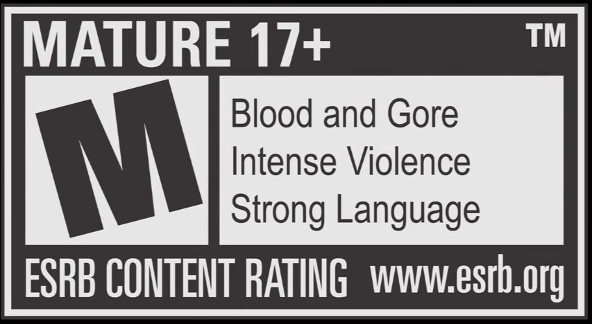 Esrb ratings for games and what they mean the gamer with kids