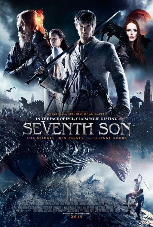 Seventh Son Movie