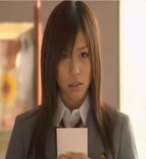Kasai Tomomi Sakura No Hanabiaratachi