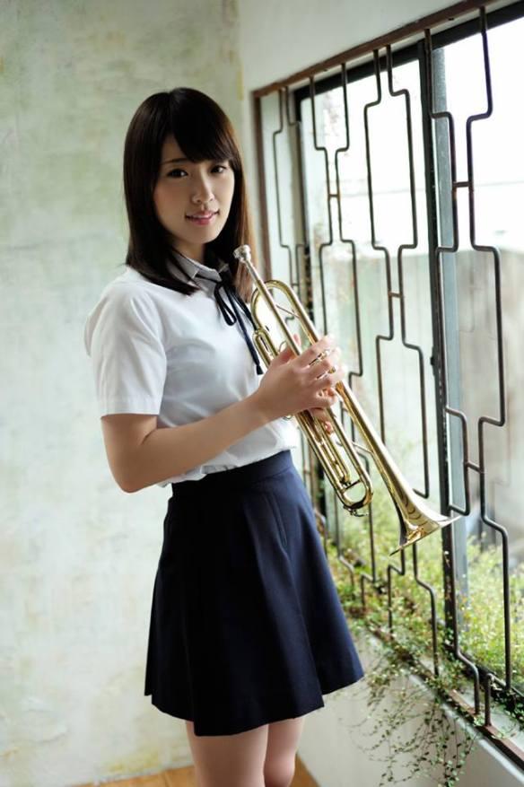 Kazumi Takayama Nogizaka46