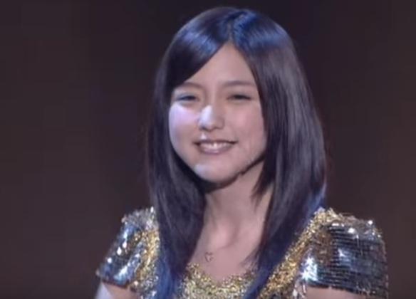 Mano Erina Ozosaki Musume
