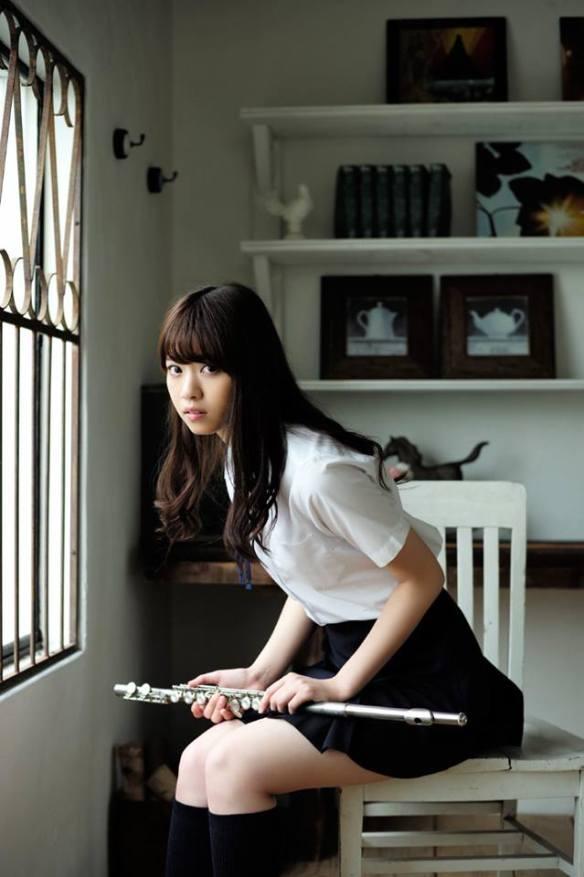 Nishino Nanase Nogizaka46