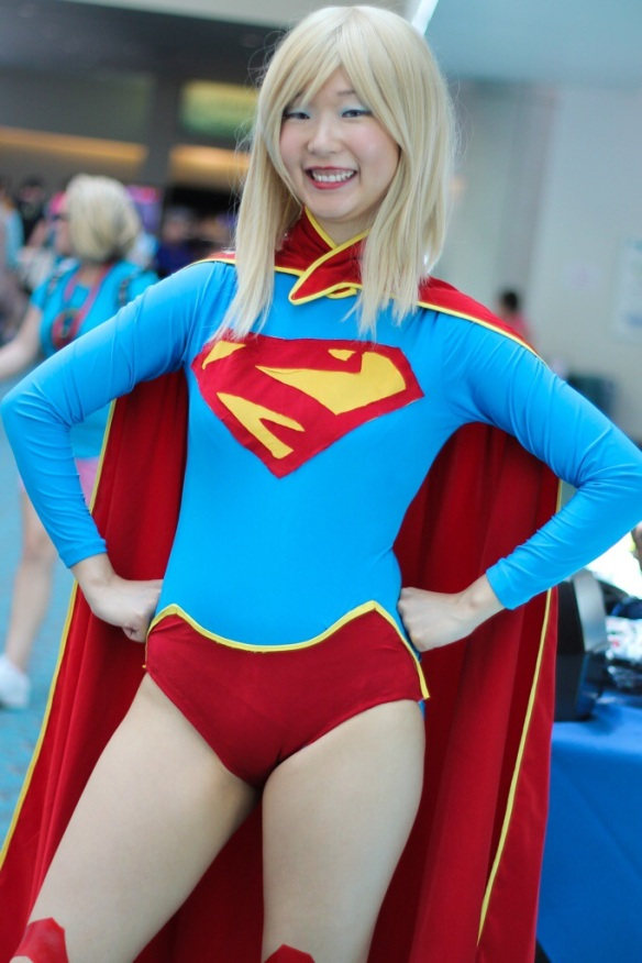 Comic Con Cosplayero San Diego 2015 C