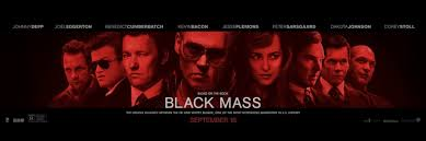 Black Mass Movie