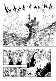 Nanatsu No Taizai Manga B