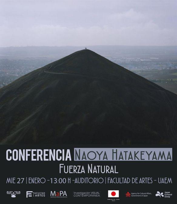 Embajada de el Japon en Mexico Fuerza Natural
