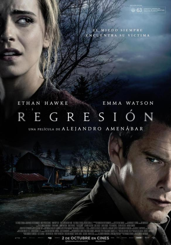 Film 2015 Regresion