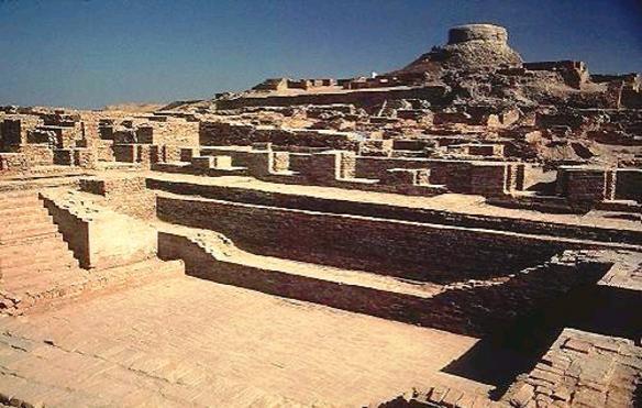 Indus Mohenjo Daro