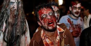 Dia de el Orgullo Zombie E