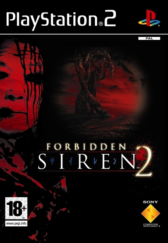 Survival Horror Forbidden Siren B