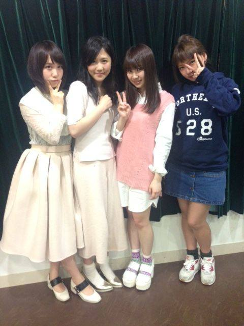 Takahashi Juri BayFM ON8+1