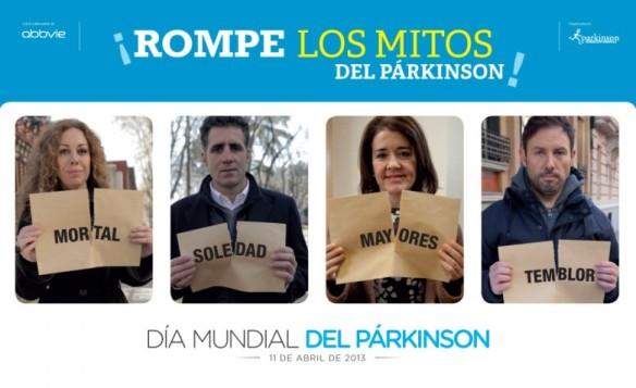 Dia Mundial de el Parkinson