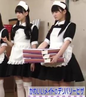 Nogizaka46 Hori Miona & Sayuri Inoue