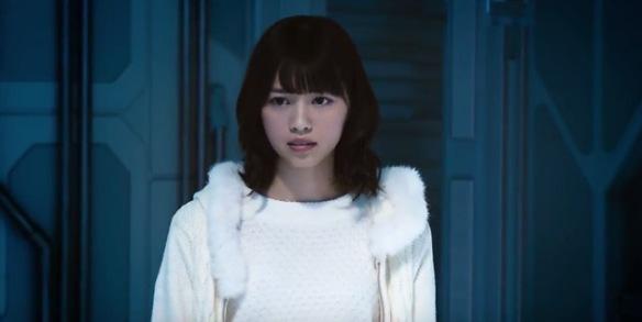Nishino Nanase Uchu no Shigoto