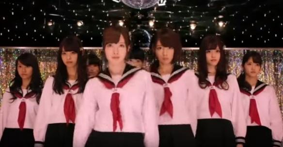 Nogizaka46 Barrette