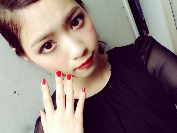 Nogizaka46 Nishino Nanase