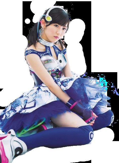 Mayu Watanabe Ciber Cosplay