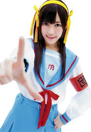 Mayu Watanabe Cosplay Gakuen