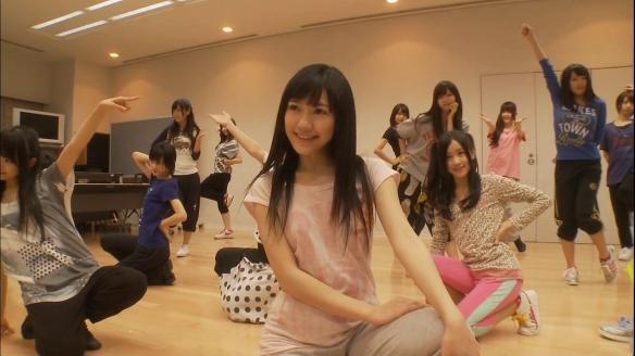 Mayu Watanabe & Nogizaka46 Dorama Saba Doru