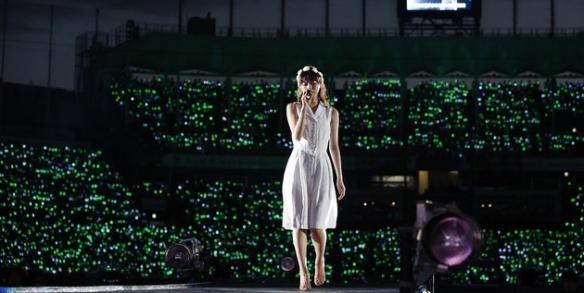 Nogizaka46 4 Anniversary Live Nanase Nishino