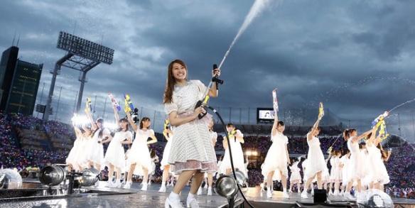 Nogizaka46 4 Anniversary Live