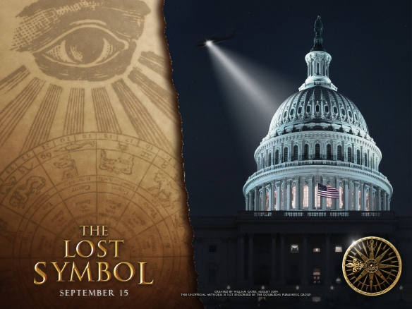 The Lost Symbol Movie 2009