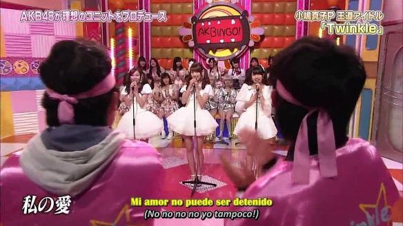 Discotheque AKB48 Nuevas Generaciones